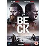 Beck dvd Filmer Beck The Series: Volume 2 [DVD]